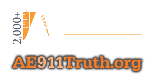 AE911Truth.org website